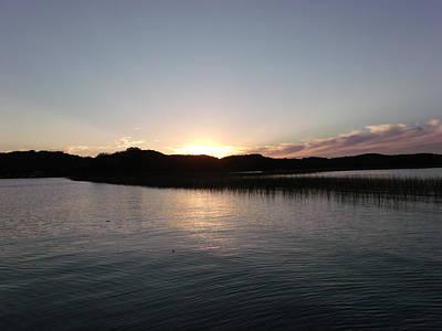 Warm Sunshine Lake Original