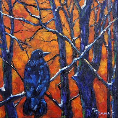 Watcher In The Woods Original