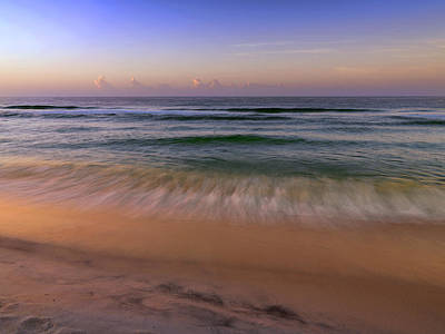 Photograph - Wave by Al Hurley