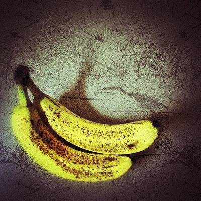 Banana Wall Art - Photograph - We Are In A Banana Republic by Escapist's Alley