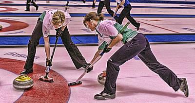 We Sweep Original