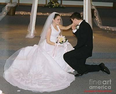 Bride Photograph - Wedding - Wells - 02 by Sherrie Winstead