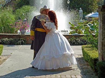Photograph - Wedding Bells by Helen Haw