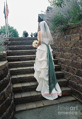 Bride Photograph - Weddings - 01 by Sherrie Winstead