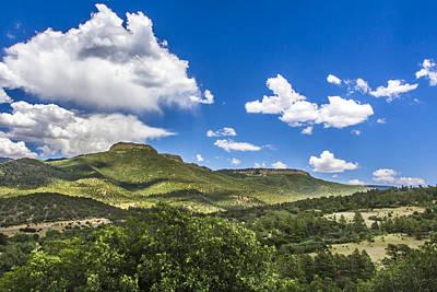 Trinidad Colorado Photograph - Welcome To Colorado by Nicholas Evans