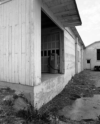 Wern Farms Pump Original by Jan W Faul