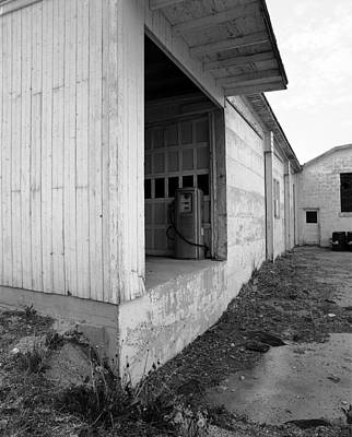 Wern Farms Pump Original
