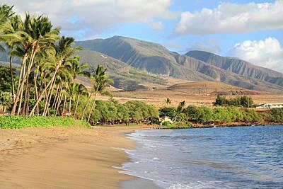 West  Maui Art Print by Pierre Leclerc Photography