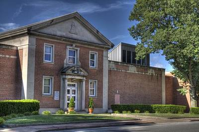 Photograph - Westmoreland County Museum by Coby Cooper