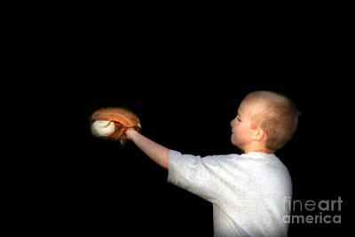 Photograph - What A Catch by Susan Stevenson
