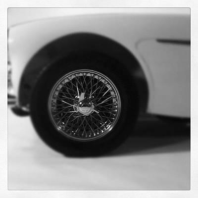 Gears Wall Art - Photograph - Wheel by Brooke Good