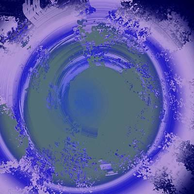 Whirlpool Art Print