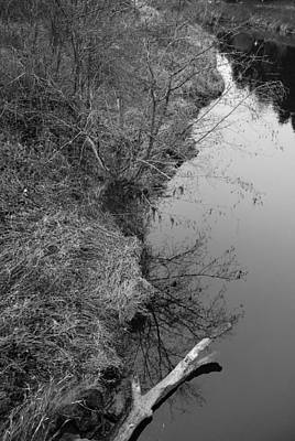 Uncle Sam Posters - White Branch Riverside  by Grace Art Photography