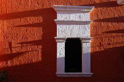 White Window Original by RicardMN Photography