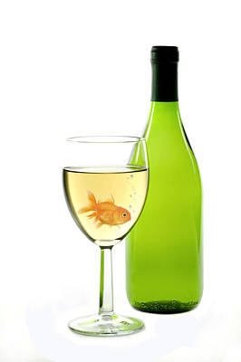 White Wine For One Please. Original