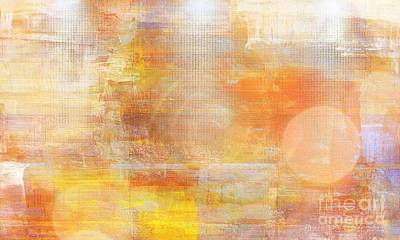 Yesayah Mixed Media - Will Never Be The Same by Fania Simon