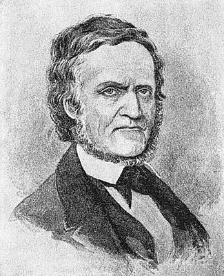 William Lyon Mackenzie Art Print by Granger