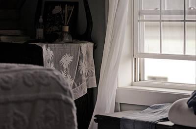 Photograph - Window To Anywhere... by J R Baldini M Photog Cr