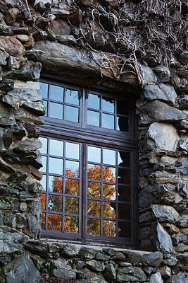 Photograph - Window To The World by Sandi Blood
