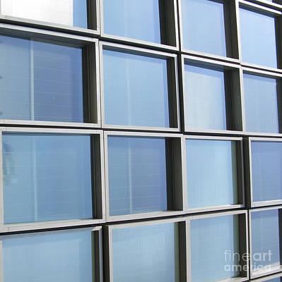 Photograph - Windows by Ausra Huntington nee Paulauskaite