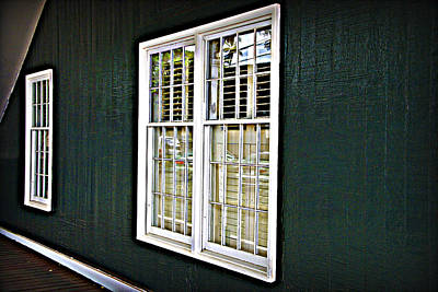 Photograph - Windows On Maui by Marilyn Wilson