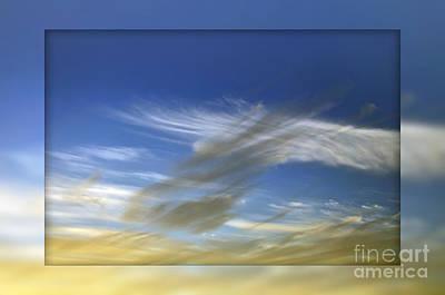 Windswept 2 Art Print by Kaye Menner