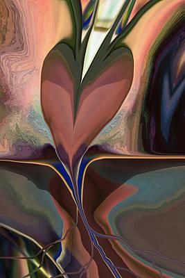 Won Love Redux Art Print