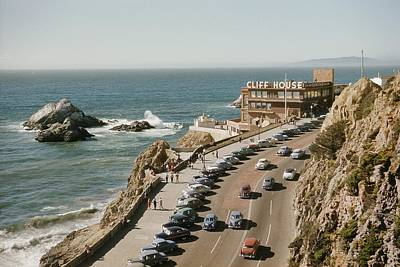 Image result for cliff house bistro san francisco