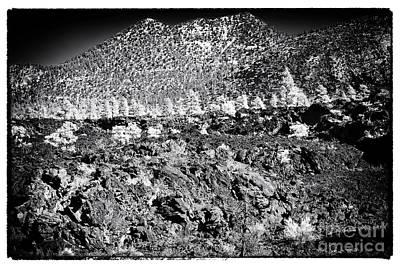 Photograph - Wupatki National Monument by John Rizzuto