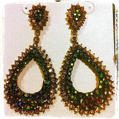 Jewelry Photograph - Www.barkerandbailey.com #jewelry by Kristin Hecker