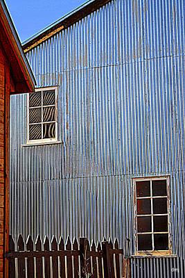 Photograph - Yikes Stripes by Diane montana Jansson