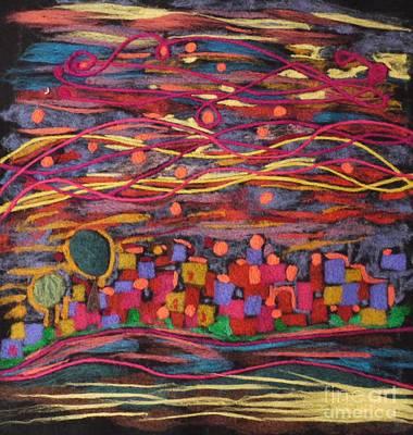 Yiskor Original by Heather Hennick