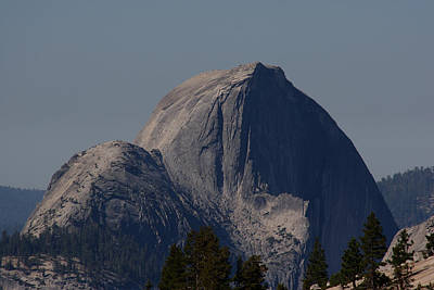 Photograph - Yosemite 0169 by Rich Berrett