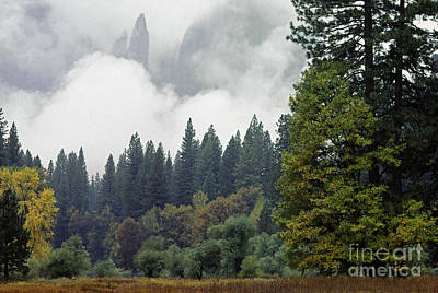 Photograph - Yosemite-6-10 by Craig Lovell