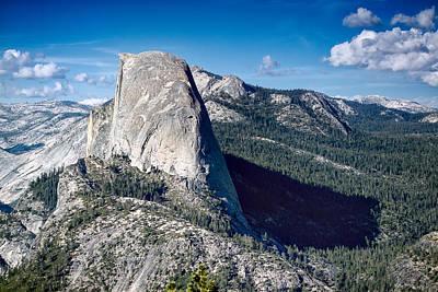 Y120831 Photograph - Yosemite National Park by Daniel Osterkamp