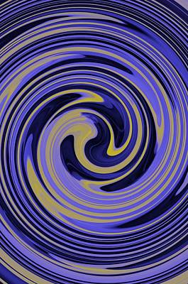 Neil Young Digital Art - You Are Like A Hurricane by Bill Cannon