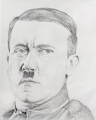 Young Hitler Original