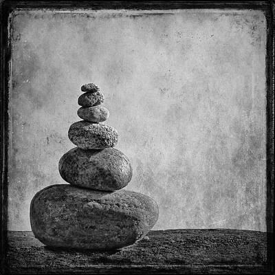 Photograph - Zen by Evelina Kremsdorf