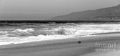 Photograph - Zuma Beach by John Rizzuto