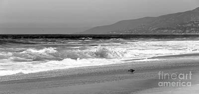 Photograph - Zuma Beach by John Rizzuto
