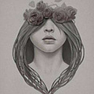214 Art Print by Diego Fernandez