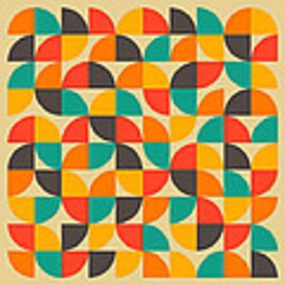 25 Percent #1 Art Print