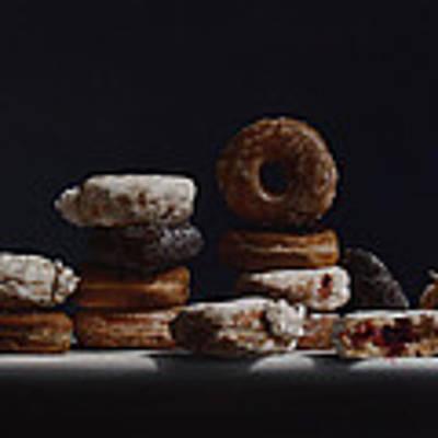 Bakers Dozen Original by Lawrence Preston
