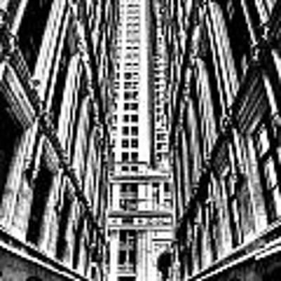 Corporatocracy Art Print by Az Jackson