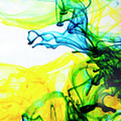 Dancing Horse Art Print by Vickie Szumigala
