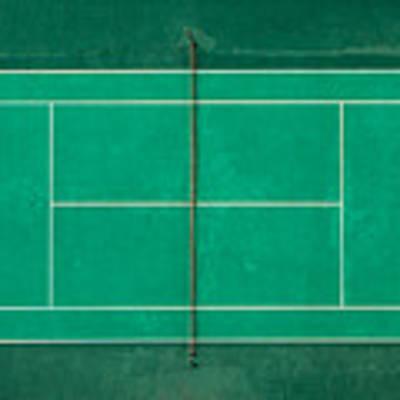 Game! Set! Match! Art Print by Fegari