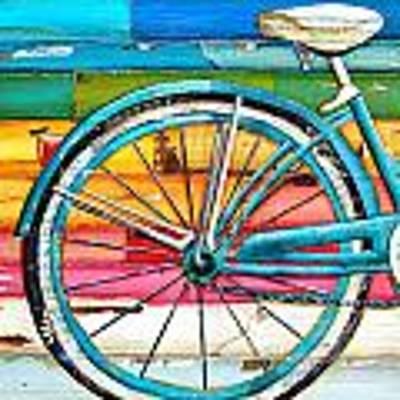 Lifecycles Art Print