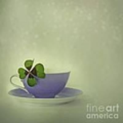 Little Luck Art Print