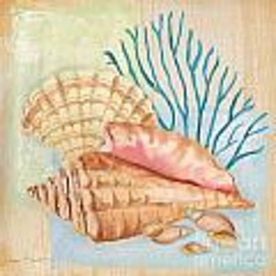 Seaside Dream-b Original by Jean Plout
