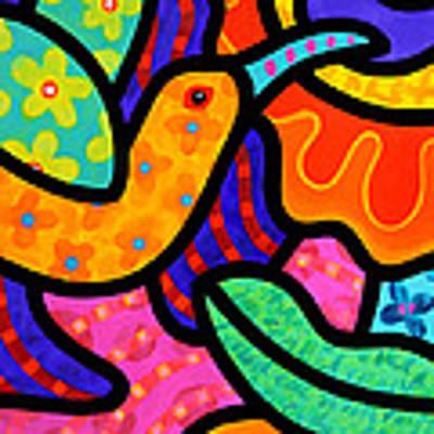 Sweet Spot Art Print